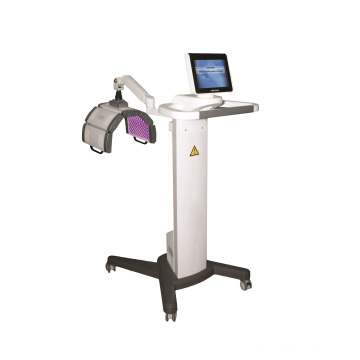 Медицинский PDT светодиодной терапии кожи уход помощи боли машина