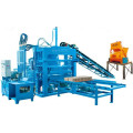 Machine de fabrication de blocs hydrauliques Machine de fabrication de briques en béton
