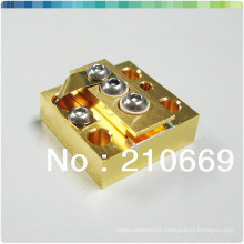 Módulo de diodo láser de barra única CW 808nm para recubrimiento por fusión