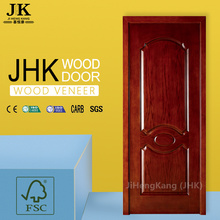 JHK Engineered Sapele Veneer 2 Panel MDF Наружная дверь