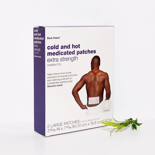 Harga terbaik Hot Sale Pain Relief Patch
