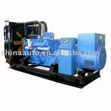 МТУ генератор Бензиновый серия двигателя комплект