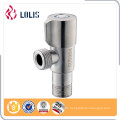 China supplier quality SUS304 stainless steel angle valves