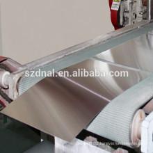 mill finish aluminum sheet alloy 1050 for auto accessary