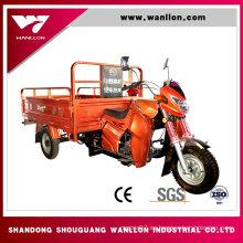 Buen triciclo del motor de poder de Quanlity de 200cc buena de China