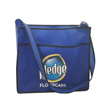 Good quality cheap promotional eco friendly pp non woven shoulder bag