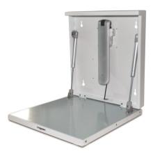 Высокоскоростной сканер формата A4 с разрешением 5,0 мегапикселей