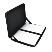 China Waterproof laptop bag for 15.5 inches laptop ,waterproof eva case for mac book/computer