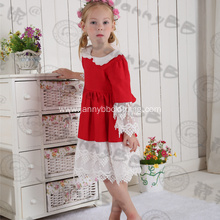 Christmas Wholesale Boutique Autumn Dress