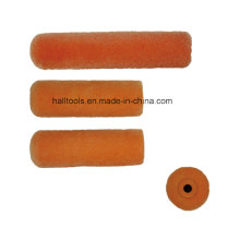 Mini Paint Roller Cover with Foam Material