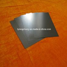 Kaltwalzen w-1 gewaschen Wolfram Blatt Preis USD 100/Kg