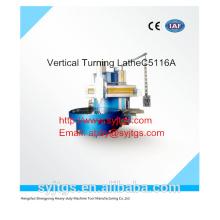 Torno Vertical Usado para venda com o melhor preço em estoque oferecido pela grande Máquina de Torno de Torneamento Vertical