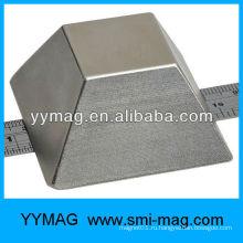 Недорогие магниты из высококачественного трапециевидного неодима для продажи