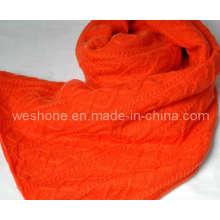 100% Cashmere Throw Blanket