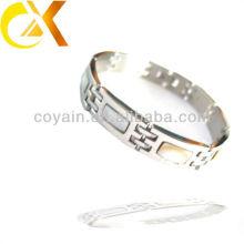 Unique personalised silver fashion jewellery