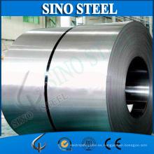 China Bobinas de acero laminadas en caliente con Grado SPHC Ss400 SAE1006