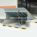 china hydraulic dock ramp for container loading