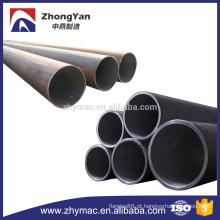 Preço de tubo de aço de tratamento de superfície de pintura