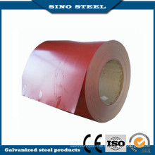 Vorgestrichene Farbe beschichtete galvanisierte Stahlspule PPGI