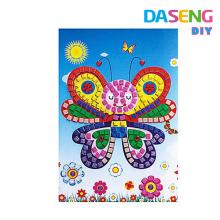 Оптовая торговля мозаикой наклейки для детей от скорлупы