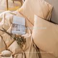 Новый кружева комплект постельных принадлежностей отель Bamboo канал постельных принадлежностей