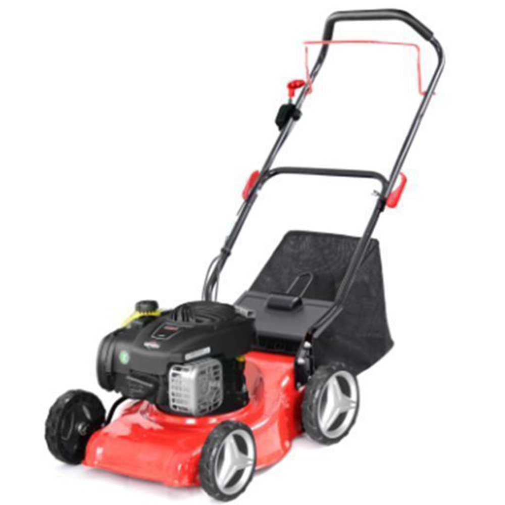 Best Push Lawn Mower