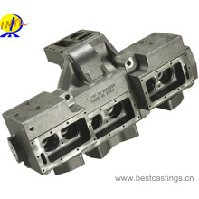 Grey / Ductile Iron Sand Casting for Auto Parts
