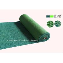 Plastic Foaming PVC Anti-Slip Coil Rug Mat and Roll