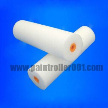 "6""(150mm) * 35mm espuma tampa do rolo de pintura"