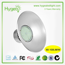 3 years warranty 50W Industry LED high bay light Commercial LED high bay lamps