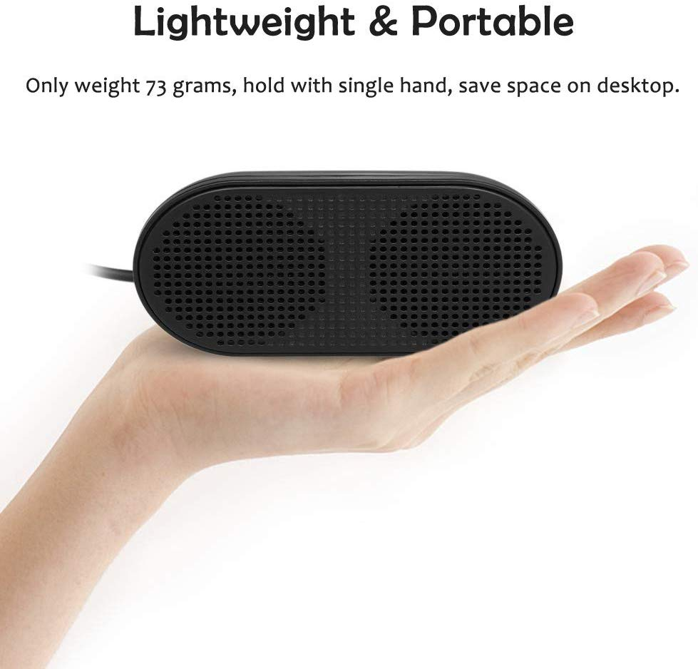 usb speaker for laptop