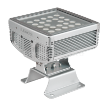 IP66 DC36V RGBW DMX LED-Flutlichter CP3-200mm