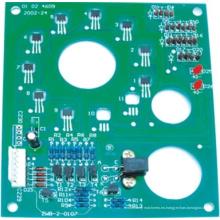 Sistema de control computarizado (QS-G10-08)