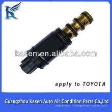НОВЫЙ электронный регулирующий клапан для Denso 7SEU Toyota