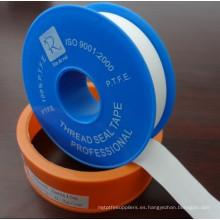 Fibra suave al por mayor, cinta expandida de PTFE