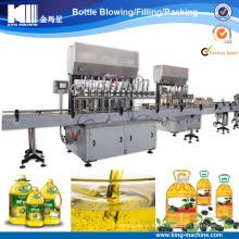 Máquina automática de llenado de aceite de cocina