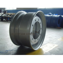 Steel Truck Rim for Truck Tire 385/65r22.5