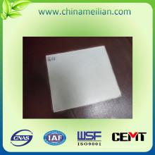 Placa laminada de la tela de la fibra de vidrio del silicón del aislamiento G7