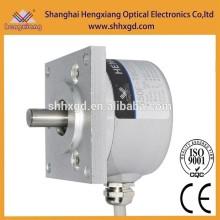 Flansch fixiert S50F- Serie Encoder Hydraulikdrucksensor DC8-30V