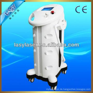 Elight (ipl + rf) Ausrüstung / Akne Entfernung Maschine für Akne Behandlung