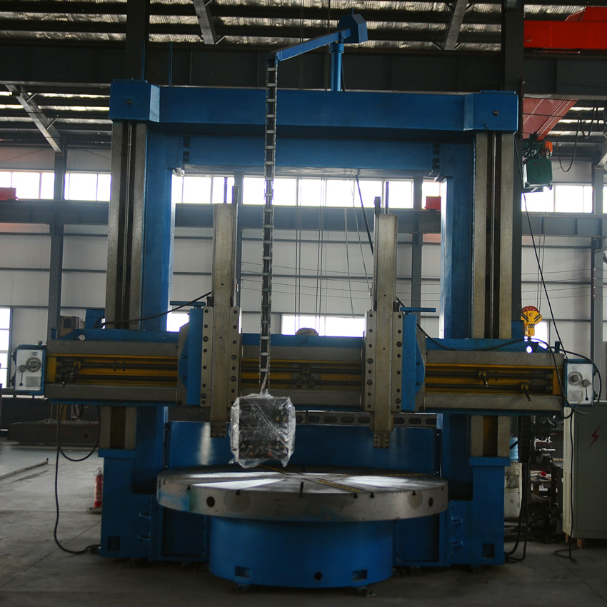Double Column Vertical Lathes