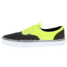 Zapatos de lona más nuevos del patín del diseño 2014 para la venta unisex