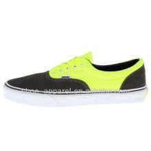 2014 New Design Hottest Skateboard Canvas Shoes For Sale Unisex