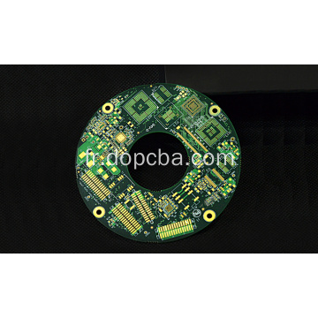 Prototype et production de PCB HDI