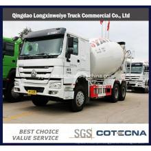 Caminhão betoneira sinotruk HOWO 5-10m 3 resistente