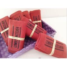 (BC-KT1022) Good Quality Fashionable Design Tea Towel Kitchen Towel