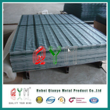 Strong Metal Fence Panel/ 868 Double Wire Mesh