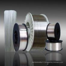 1.6mm Znal85 / Tafa02A / Znal Fil utilisé dans la fabrication de l'industrie