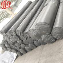 Нетканый геотекстиль из полиэстера короткие волокна для дорожного строительства