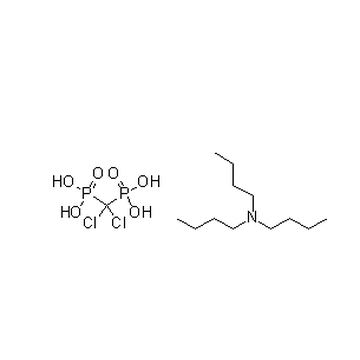P2Y12 Ức chế Cangrelor Intermediate Cas 163706-61-4